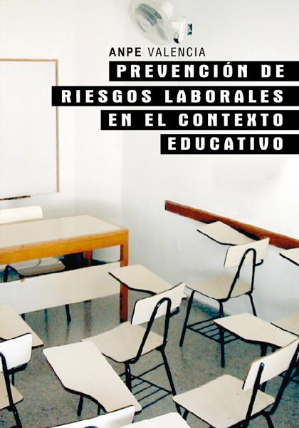 Course Image PREVENCIÓN RIESGOS LABORALES EN EL CONTEXTO EDUCATIVO (3r TRIMESTRE 2021)